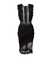 ERMANNO SCERVINO Sukienka z koronki Cena: 41990 PLN Kod: D292Q330AWQ 4190